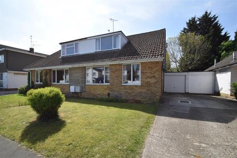 3 bedroom semi-detached house to rent - Carlton Road, Caversham, Reading