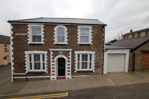 3 bedroom detached house to rent - St Helens Road, Abergavenny, NP7