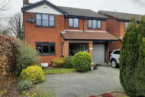5 bedroom detached house for sale - Crawford Road, Crawford Village, Skelmersdale