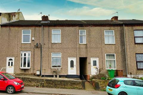 2 bedroom terraced house for sale - Wakefield Road, Normanton