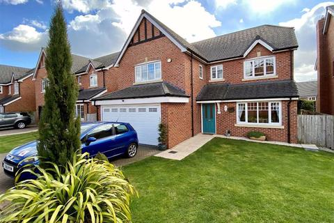 5 bedroom detached house for sale - Chandlers Way, Stone