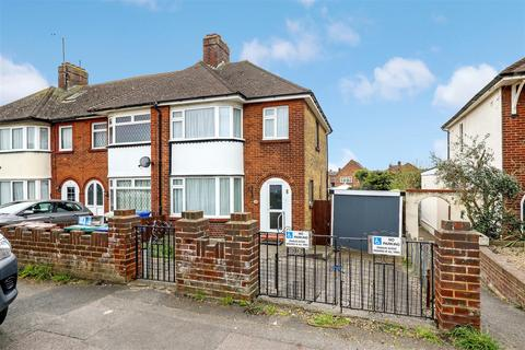 3 bedroom end of terrace house for sale - Beechwood Avenue, Milton Regis, Sittingbourne