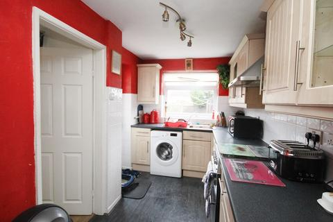 3 bedroom semi-detached house for sale - Fordington Road, Great Sankey, Warrington, WA5