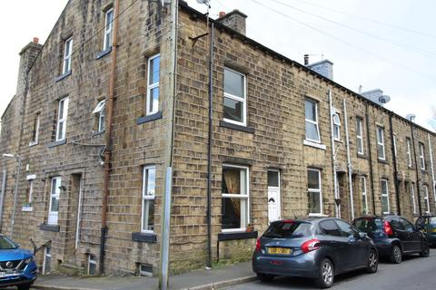 4 bedroom terraced house for sale - Minnie Street, Haworth, Keighley, BD22