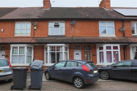 3 bedroom terraced house to rent - Merton Avenue, Leicester