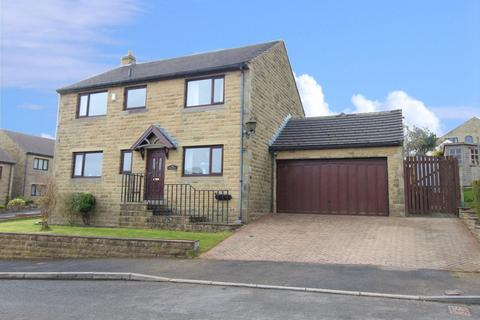 4 bedroom detached house for sale - Ridgeway Mount, Keighley, BD22
