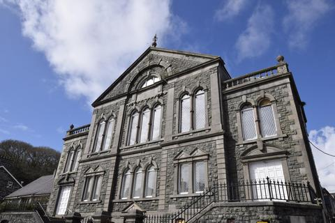 2 bedroom apartment for sale - Bank Place, Porthmadog