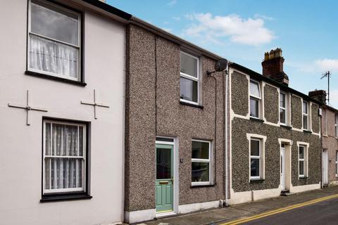 2 bedroom house for sale - Terrace Road, Porthmadog