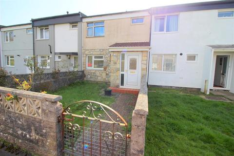 3 bedroom terraced house for sale - Tairfelin, Bridgend