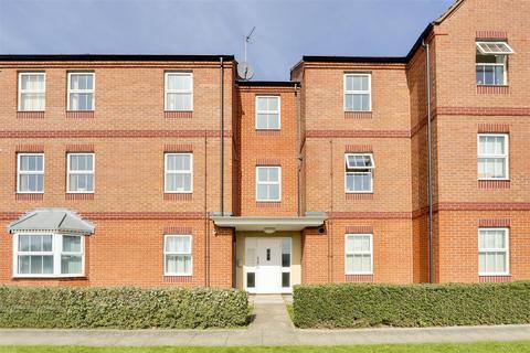 2 bedroom apartment for sale - Gilbert Close, Bestwood, Nottinghamshire, NG5 5UR