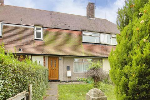 2 bedroom terraced house for sale - Hilcot Drive, Aspley, Nottinghamshire, NG8 5HS
