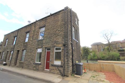 2 bedroom terraced house for sale - Whitehouses, Burnley Road, Hebden Bridge