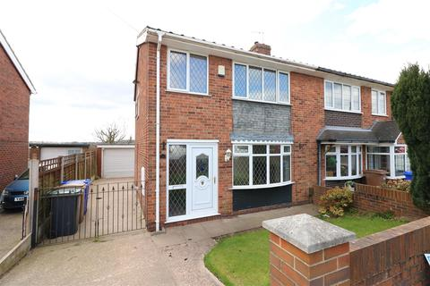 3 bedroom semi-detached house for sale - Caton Crescent, Stoke-On-Trent
