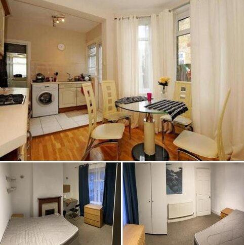 5 bedroom terraced house to rent - Trundleys Road, London SE8