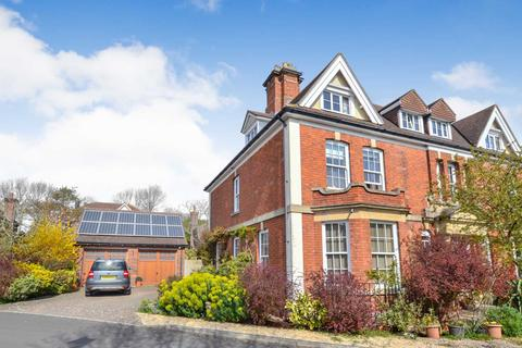 4 bedroom semi-detached house for sale - Horseshoe Drive, Over, Gloucestershire