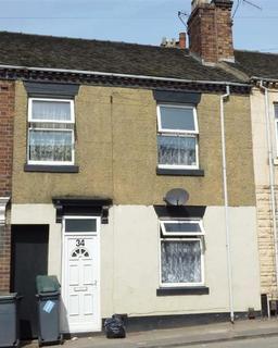 3 bedroom terraced house for sale - Burnham Street, Fenton, ST4
