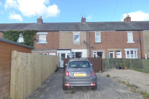 2 bedroom terraced house for sale - Grey Place, Middle Greens, Morpeth, Northumberland, NE61 1TT