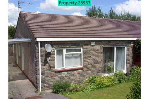 2 bedroom bungalow to rent - Canterbury Road, Beaufort, Ebbw Vale, NP23 5RY