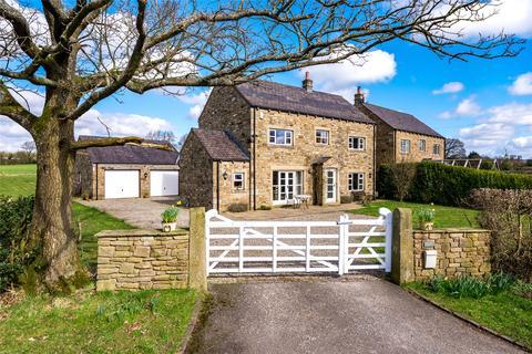 4 bedroom detached house for sale - Ford Lane, Goosnargh, Preston