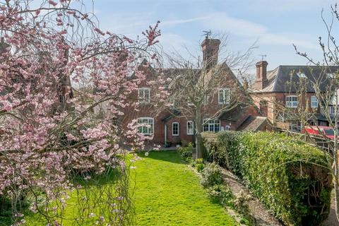 4 bedroom detached house for sale - The Old Parsonage, Church Road, Eardisley, Herefordshire, HR3 6NJ