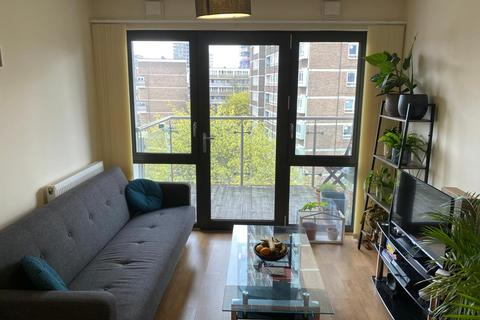 1 bedroom flat to rent - Greater London, SW11
