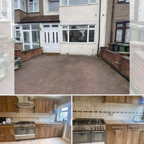 3 bedroom terraced house to rent - Brendon Road, Essex RM8