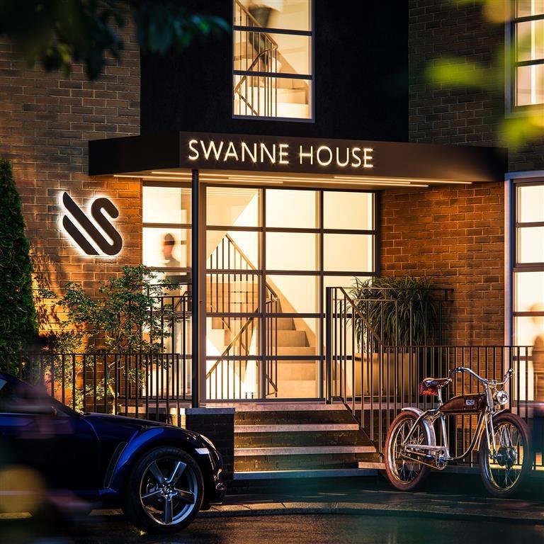 Swanne Entrance 0...