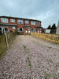 3 bedroom terraced house to rent - CHAPEL STREET,LEABROOKS