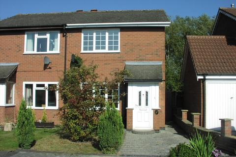 2 bedroom semi-detached house to rent - Wentworth Drive, Grantham NG31