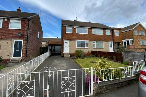 3 bedroom semi-detached house for sale - Ashfield Close, Gleadless, S12 2QU