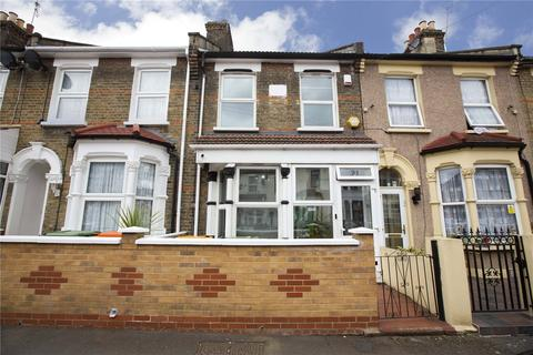 4 bedroom terraced house for sale - Spencer Road, East Ham, London, E6