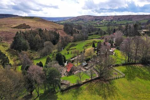 2 bedroom cottage for sale - The Cottage, Castleton