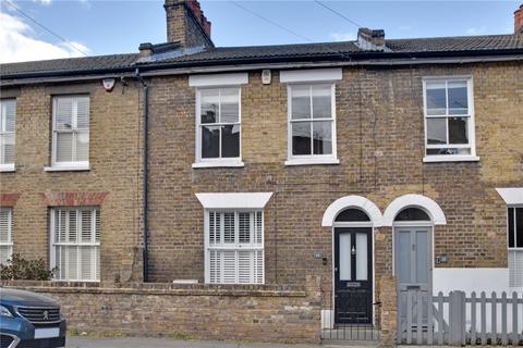 2 bedroom terraced house for sale - Reynolds Place, Blackheath, London, SE3