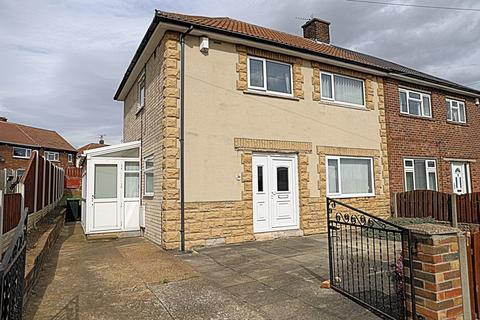 3 bedroom semi-detached house for sale - Elm Road, Mexborough
