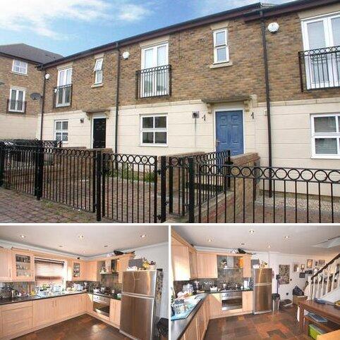 3 bedroom terraced house for sale - irkwood Grove, Medbourne, Milton Keynes MK5