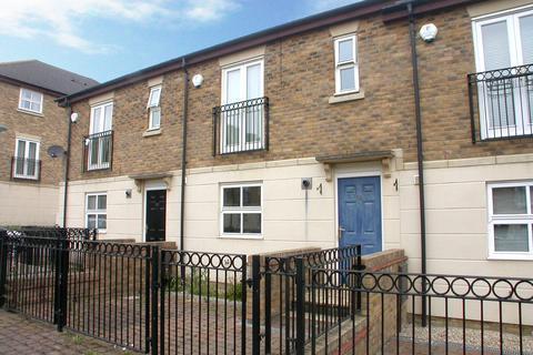 3 bedroom terraced house for sale - Medbourne, Milton Keynes MK5