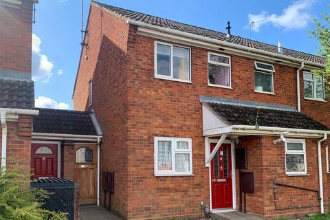 2 bedroom flat for sale - Greville Road, Warwick