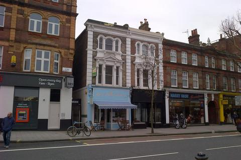 2 bedroom duplex to rent - King Street, Hammersmith