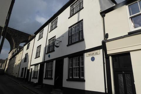 3 bedroom terraced house to rent - Taylor Square, Tavistock