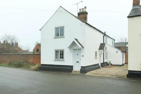 3 bedroom cottage for sale - Main Street, Smeeton Westerby