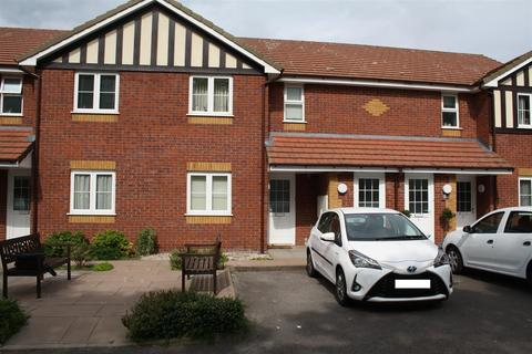 2 bedroom flat for sale - Boughton Avenue, Rhyl