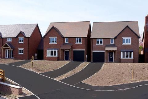 4 bedroom detached house for sale - 7 Young's Way,, Pontesbury, Shrewsbury
