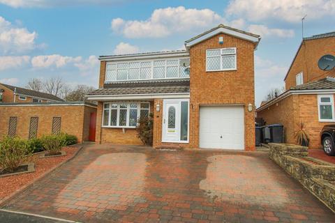 4 bedroom detached house for sale - Beechcroft Avenue, Brandon, Durham