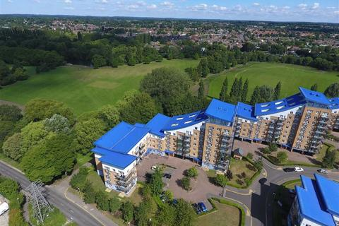 3 bedroom apartment for sale - Luscinia View, Napier Road, Reading