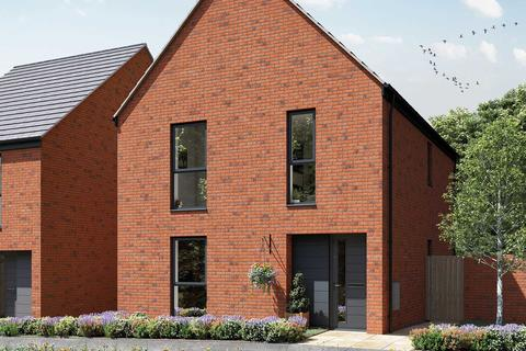 4 bedroom detached house for sale - Plot 193, The Mylne at Harrington Park, Harrington Lane, Pinhoe, Exeter, Devon EX4