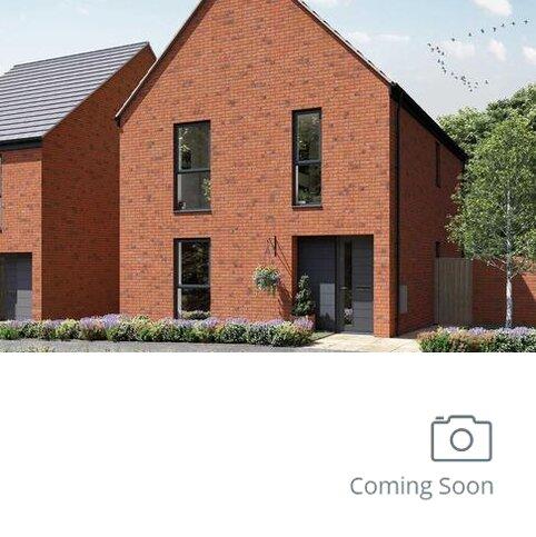 4 bedroom detached house for sale - Plot 194, The Mylne at Harrington Park, Harrington Lane, Pinhoe, Exeter, Devon EX4