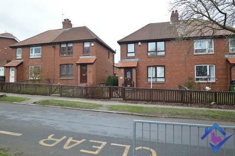 3 bedroom semi-detached house to rent - Heworth Burn , Crescent, Gateshead, NE10