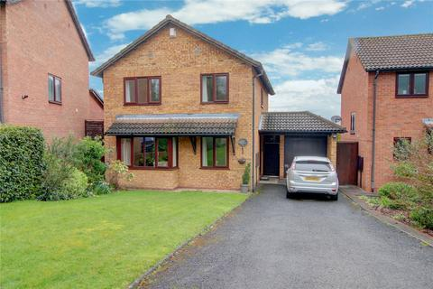 4 bedroom detached house for sale - Birch Close, Bournville, Birmingham, B30
