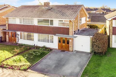 3 bedroom semi-detached house for sale - Deramore Drive, York, YO10