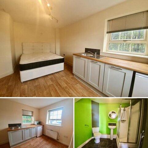 Studio to rent - Grampian Way, DE24